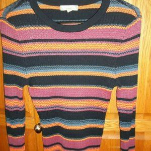 BEAUTIFUL SWEATER SIZE XL (IT'S OUR TIME)